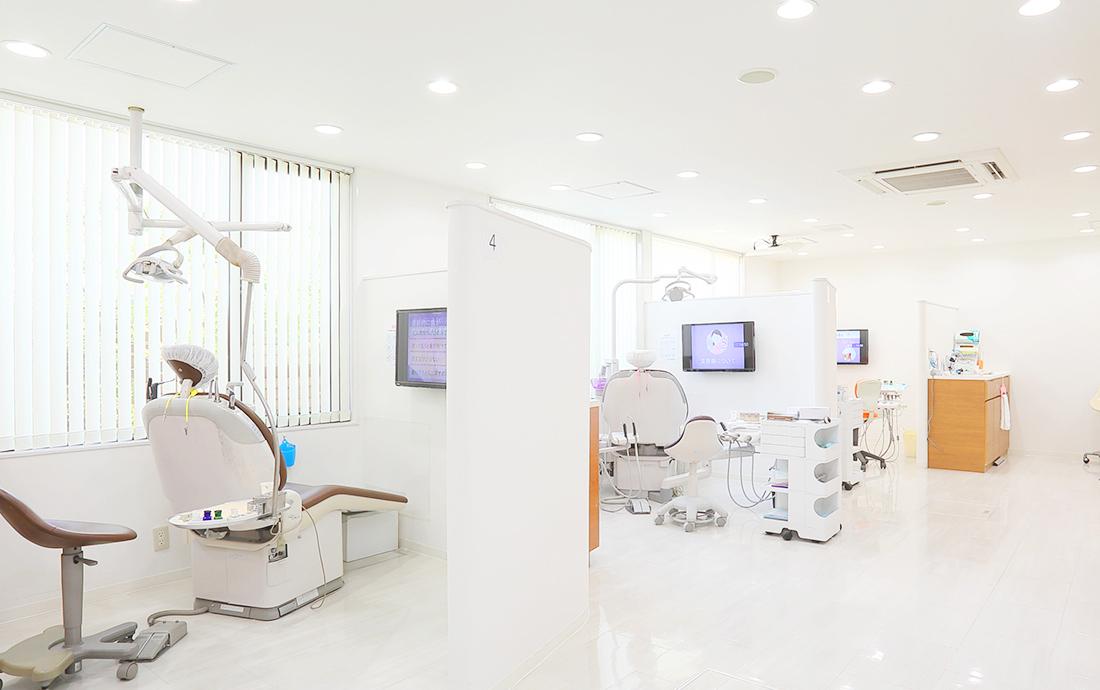 ひおき歯科photo